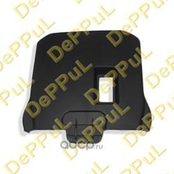 Крышка смотровая (DePPuL) DE173667FF