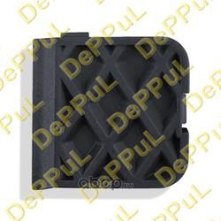 Заглушка в бампер (DePPuL) DE170332FF