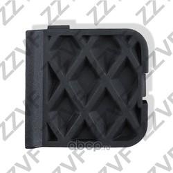 Заглушка в бампер (ZZVF) ZVXYFCS5079