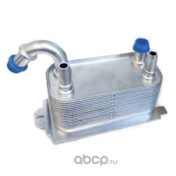 Масляный радиатор, автоматическая коробка передач (MEAT & DORIA) 95038