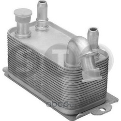 Масляный радиатор, автоматическая коробка передач (STC) T406371