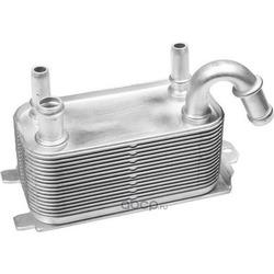Масляный радиатор, двигательное масло (VEMA) 341040