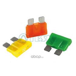 Предохранитель 7,5a (упаковка 50шт) (TESLA) FT75A50