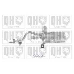 Осушитель кондиционер (QUINTON HAZELL) QRD230