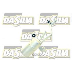 Осушитель кондиционер (DA SILVA PROTRANS) FF4644