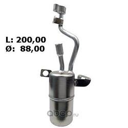 Осушитель кондиционер (Hoffer) K132350