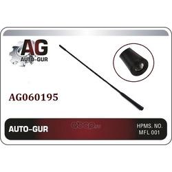 Шток антенны (Auto-GUR) AG060195