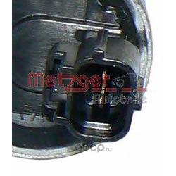Поворотная заслонка, подвод воздуха (METZGER) 0908007