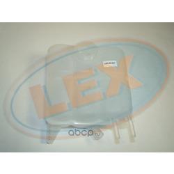Бачок расширительный (Lex) BR3631