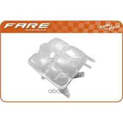 Компенсационный бак, охлаждающая жидкость (FARE SA) 9894