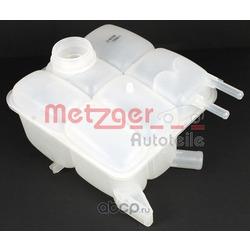 Компенсационный бак, охлаждающая жидкость (METZGER) 2140109