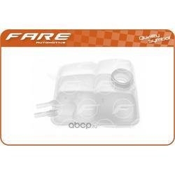 Компенсационный бак, охлаждающая жидкость (FARE SA) 9895