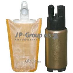 Бензонасос электрический (голый) (JP Group) 1515200500