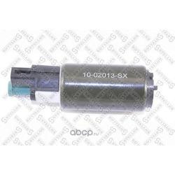 Насос топливный электрический (Stellox) 1002013SX