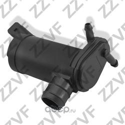 Моторчик омывателя лобового стекла (ZZVF) ZVMC082