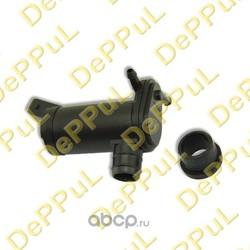 Моторчик омывателя (DePPuL) DEK624BA