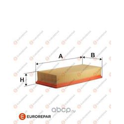 Фильтр воздушный (EUROREPAR) E147057