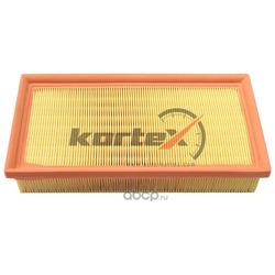 Фильтр воздушный (KORTEX) KA0162