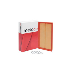 Фильтр воздушный (METACO) 1000042