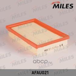 Фильтр воздушный (Miles) AFAU021