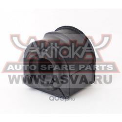 Втулка переднего стабилизатора d18.5 (Akitaka) 2107FOCIIF18