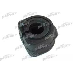 Втулка стабилизатора 45x45x33 (PATRON) PSE2026