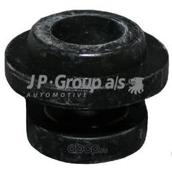 Втулка крепления радиатора (JP Group) 1514250200