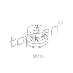 Подвеска, радиатор (topran) 302740