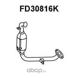 Катализатор (VENEPORTE) FD30816K