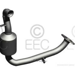 Катализатор (Eec) FR6050T