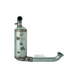 Сажевый / частичный фильтр, система выхлопа ОГ (A.M.C.) A23101