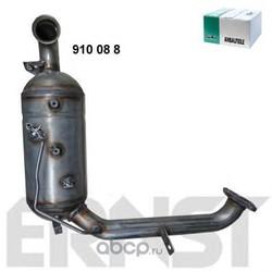 Сажевый / частичный фильтр (ERNST) 910088