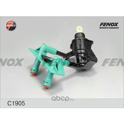 Цилиндр главный привода сцепления (FENOX) C1905