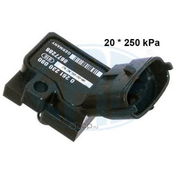 Датчик, давление во впускном газопроводе (Era) 550261