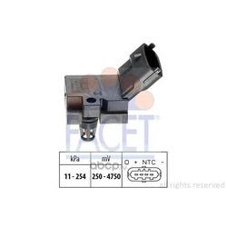 Датчик давления воздуха, высотный корректор (Facet) 103078