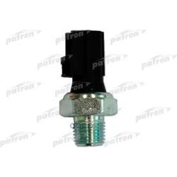 Датчик давления масла (PATRON) PE70059