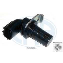 Датчик частоты вращения, автоматическая коробка передач (Era) 550183