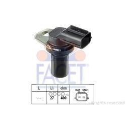 Датчик частоты вращения, автоматическая коробка передач (Facet) 90308