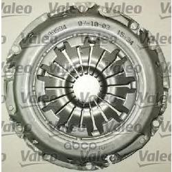 Сцепление комплект (Valeo) 826055
