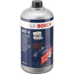 Жидкость тормозная 1л (Bosch) 1987479107