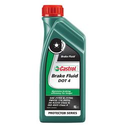 Жидкость тормозная 1л (Castrol) 157D5A