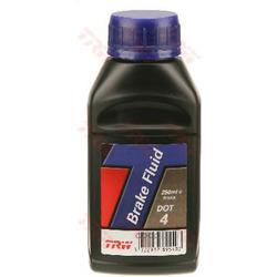Жидкость тормозная dot4 (0.25l) (TRW/Lucas) PFB425