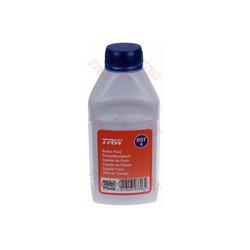 Жидкость тормозная dot4 (0.5l) (TRW/Lucas) PFB450