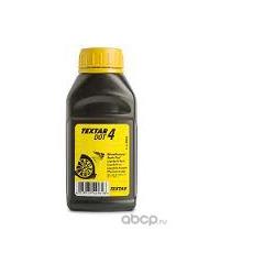 Тормозная жидкость dot4 0.25l (Textar) 95002100