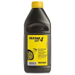 Тормозная жидкость dot4 1000ml (Textar) 95002200