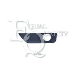 Решетка вентилятора, буфер (EQUAL QUALITY) G0943