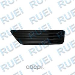 Заглушка противотуманной фары левая (RueI) RU133350FF