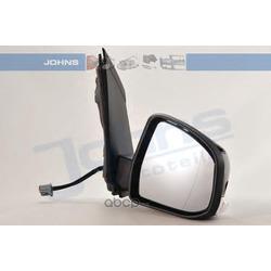 Наружное зеркало (JOHNS) 32123861