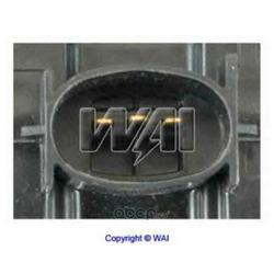 Катушка зажигания (WAI) CFD497