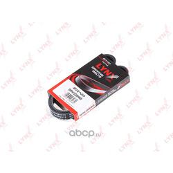 Ремень поликлиновой (LYNXauto) 5PK0848